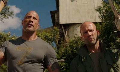 Hobbs & Shaw | Spin-off de Velozes e Furiosos ganha primeiro trailer