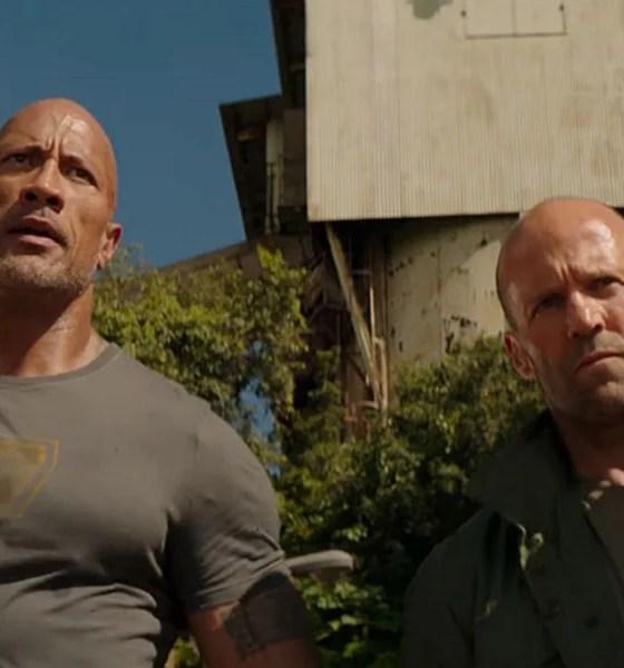 Hobbs & Shaw   Spin-off de Velozes e Furiosos ganha primeiro trailer