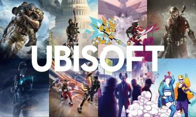 Ubisoft: Confira os destaques da conferência na E3 2019