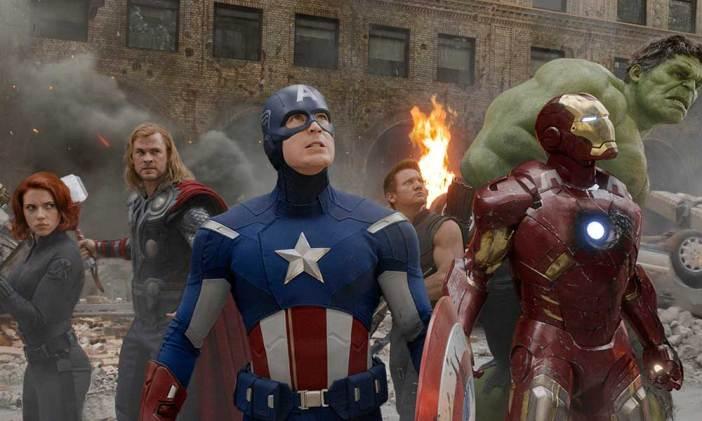 Jogos que vão aparecer na E3 - Avengers