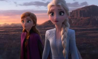 Frozen 2: Novo trailer revela que Elsa terá uma importante missão