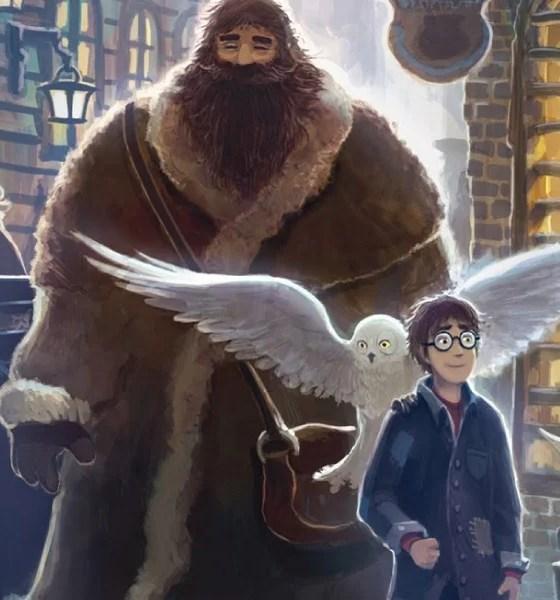 Harry Potter | J. K. Rowling revela quatro novos livros sobre a saga
