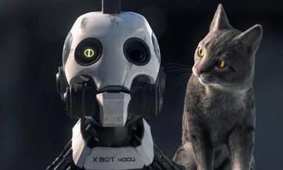 Love, Death + Robots | 2ª temporada é confirmada pela Netflix