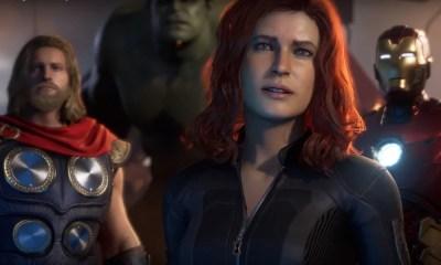 Marvel's Avengers | Visual do jogo é criticado na internet e resulta em meme