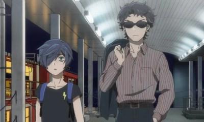 Sarazanmai: Preview do episódio 9 mostra Toi e seu irmão em apuros