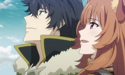 The Rising of the Shield Hero | Episódio 25 trará luta decisiva contra Glass