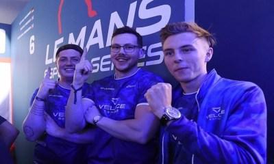 Le Mans eSports Series 2019 | Veloce eSports vence a edição de estreia