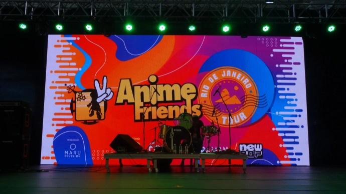 A primeira edição do Anime Friends Rio traz atrações internacionais e muitas apresentações incríveis de cosplays, músicas, idols e outros. Confira!