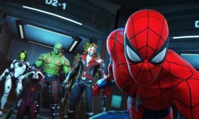 Marvel Ultimate Alliance 3 | Jogo do universo Marvel chega para Switch