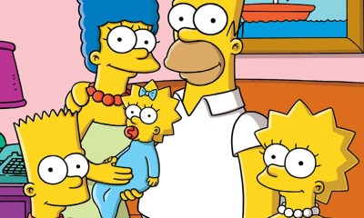 Novo filme de 'Os Simpsons' é confirmado na San Diego Comic-Con