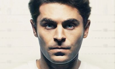 'Ted Bundy' | Zac Efron estampa pôster e se destaca no trailer inédito do filme