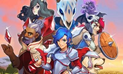 WarGroove | Jogo de RPG tático finalmente chega ao PlayStation 4