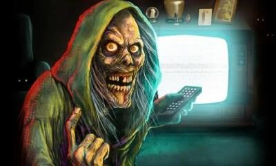 Creepshow | Confira o primeiro pôster da vindoura série de terror
