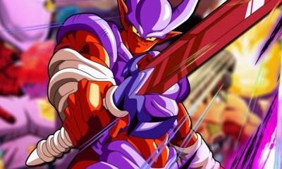 Dragon Ball FighterZ | Vazam informações de Janemba como nova DLC
