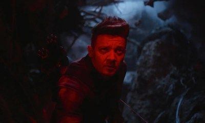 Hawkeye | Série da Disney+ irá explorar a história de Ronin