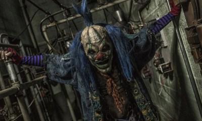 Horror Expo 2019   Evento trará inúmeras atrações voltadas às franquias de terror