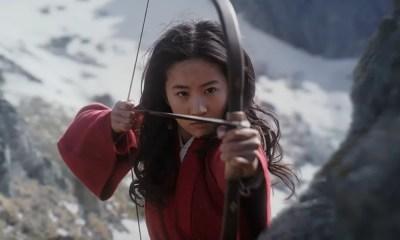 Mulan | Live-action ganha primeiro trailer revelando visual fascinante