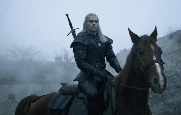 The Witcher | Nova foto confirma presença de Roach na série da Netflix