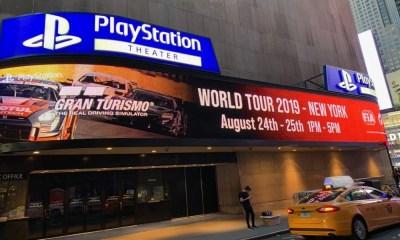 FIAGTC Nova York | Gran Turismo celebra o eSport neste fim de semana