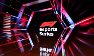 F1 esports series 2019 | Confira os selecionados no Pro Draft