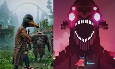 Epic Games | Conheça os dois jogos gratuitos desta semana
