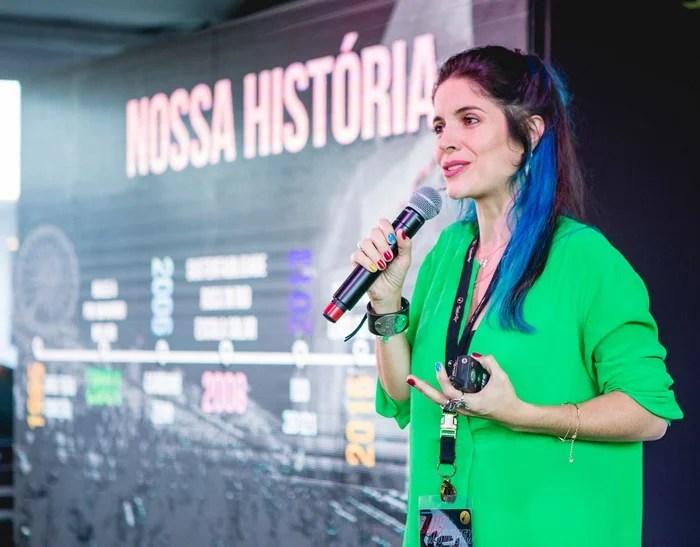 Rock in Rio | Festival convoca fãs nas redes sociais por um mundo melhor