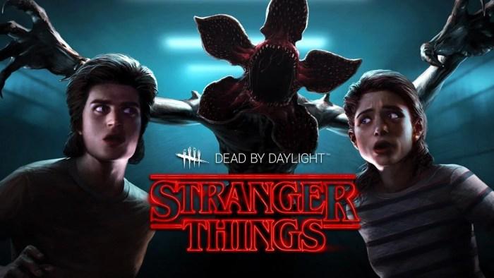 Dead by Daylight receberá DLC com personagens de Stranger Things