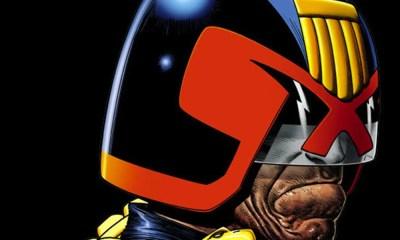 Juiz Dredd | Produtor revela imagem do roteiro da série 'Mega-City One'