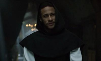 La Casa de Papel | Netflix relança episódios com participação de Neymar