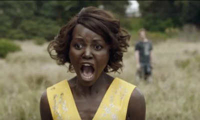 Little Monsters Comédia de terror com Lupita Nyong'o ganha trailer