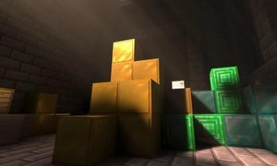 Minecraft | NVIDIA e Microsoft trazem tecnologia Ray Tracing para o game