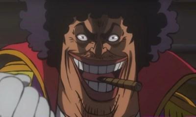 One Piece STAMPEDE | Novo teaser apresenta música tema do filme