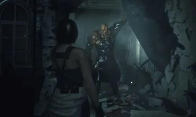 Resident Evil 3 Remake? | Mod incrível insere Jill e Nemesis em RE2. Confira!