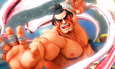 Street Fighter V | Honda, Poison e Lucia chegam neste mês ao game