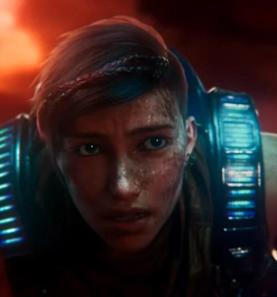 Gears 5   Trailer traz versão de 'The Chain' na voz de Amy Lee, do Evanescence