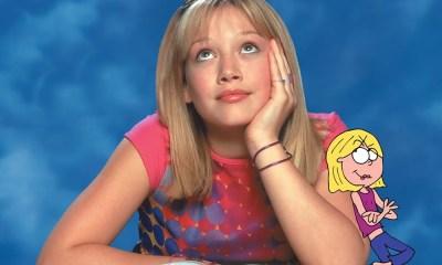 Hilary Duff voltará a ser Lizzie McGuire em nova série da Disney+