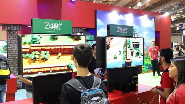 The Legend of Zelda: Link's Awakening na BGS 2019