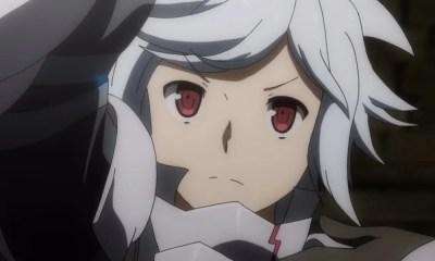 DanMachi | 3ª temporada e OVA 2 ganham trailer. Confira!