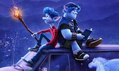 Dois Irmãos | Animação da Pixar ganha trailer dublado. Confira!