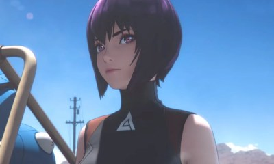 Ghost in the Shell: SAC_2045 | Anime em CGI da Netflix ganha teaser