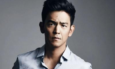 John Cho sofre lesão séria durante gravações de Cowboy Bebop