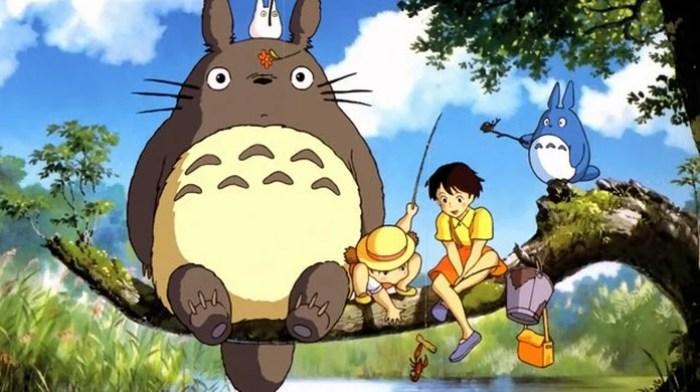 HBO Max | Animações do Studio Ghibli estarão disponíveis na plataforma