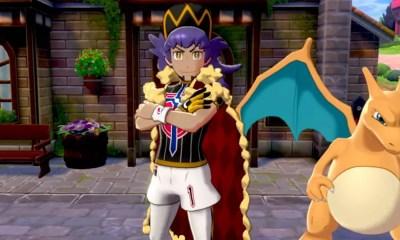 Pokémon Sword and Shield | Confira mais detalhes do gameplay em novo vídeo