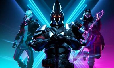 """Polêmica! Epic Games é processada por """"viciar"""" jovens em Fortnite"""