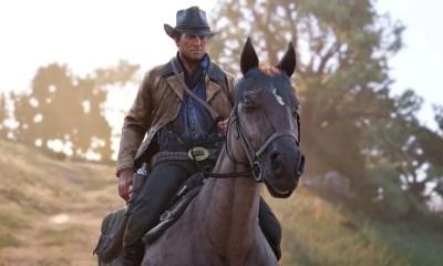 Red Dead Redemption 2 | Versão para PC ganha novo trailer