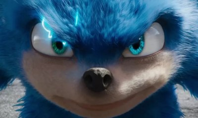 Sonic – O Filme | Novo visual do personagem vaza na internet