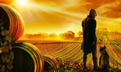 Star Trek: Picard | Série da Amazon Prime ganha trailer e data de estreia