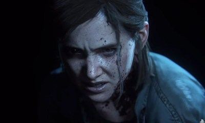 The Last of Us Part II | Teaser mostra a evolução de Ellie