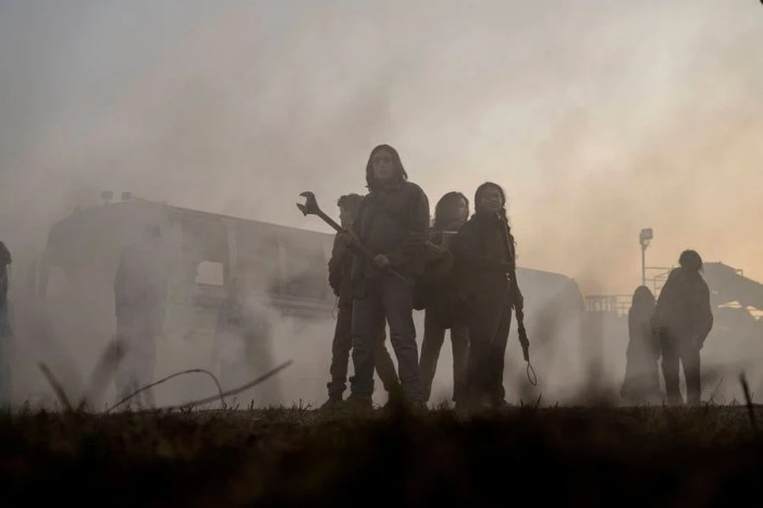 The Walking Dead | Nova série spin-off tem imagens reveladas