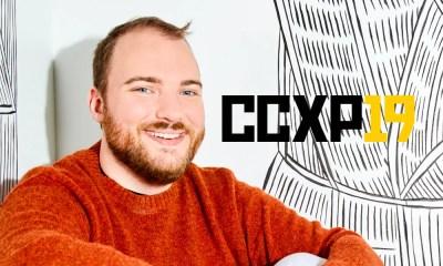 CCXP 2019 | Owen Dennis, criador de Trem Infinito, tem presença confirmada